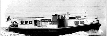 1960 neue Aufbauten